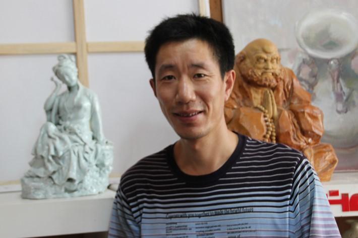 Jingdezhen Ceramic Institute new campus - galleries