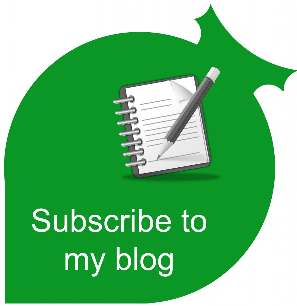 Subscribe to Deanna's blog