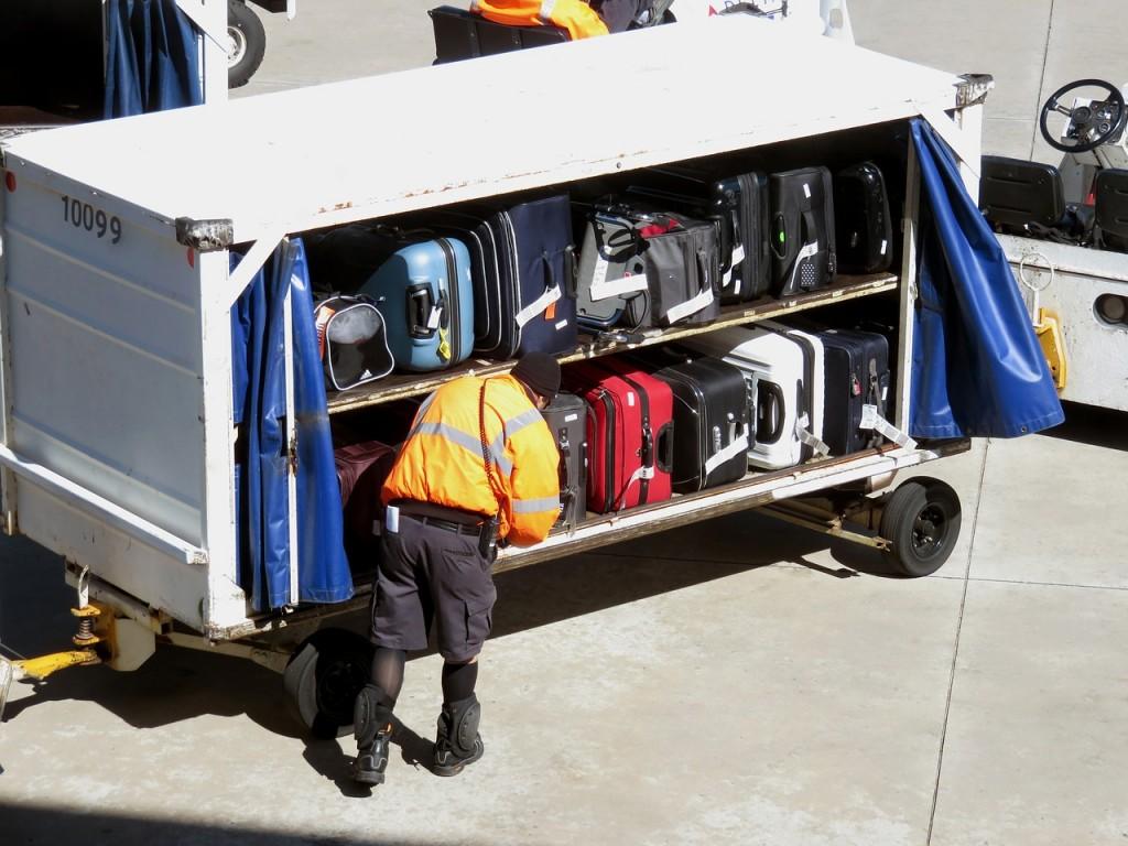 12 Luggage - Jingdezhen travel tips