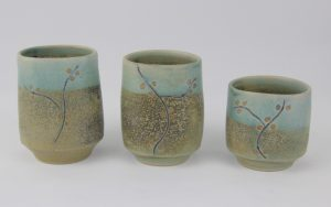 Blossom Series - Cups