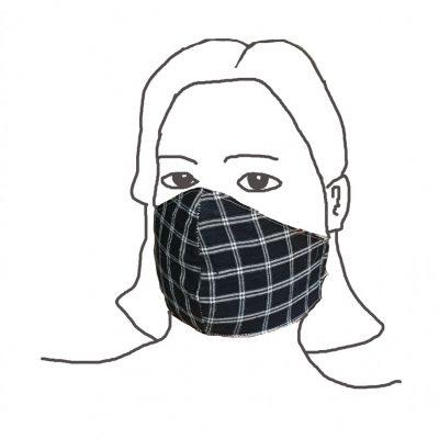 Face Masks Pattern