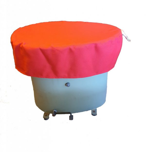 Venco pottery wheel cover