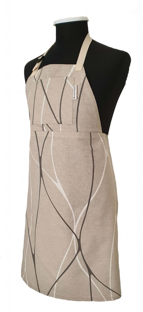 Spinners apron - Autumn (3)