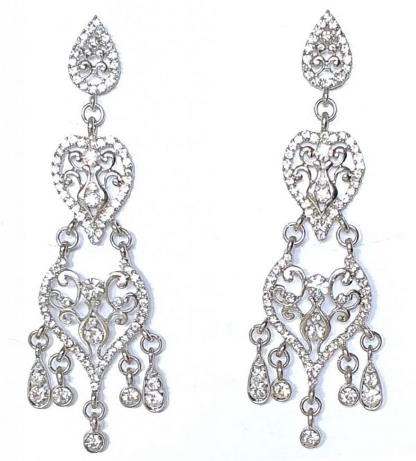 Debutante Earrings