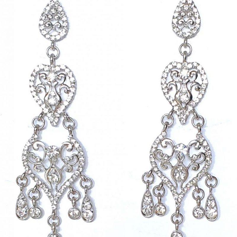 Debutante Earrings