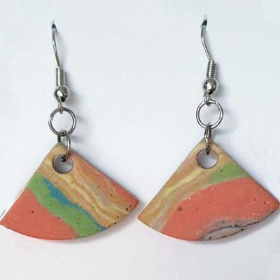 Desert Sun Earrings