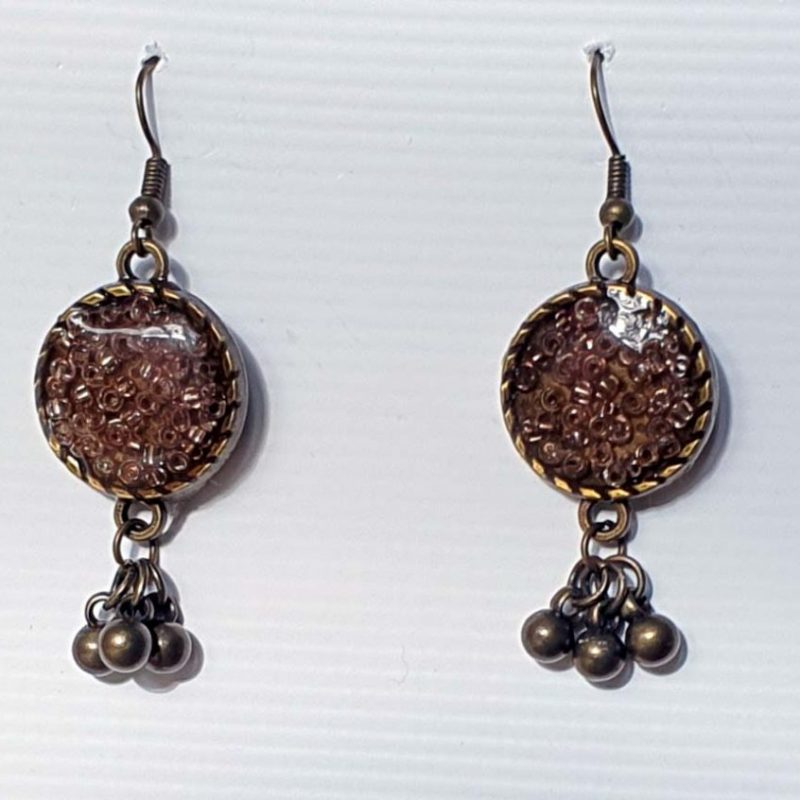 Beads & Baubles Earrings
