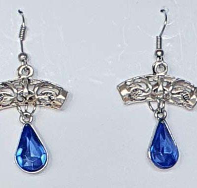 Royalty Earrings