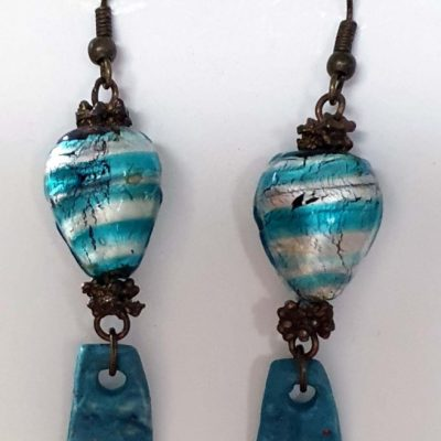 Aquatic Dreams Earrings