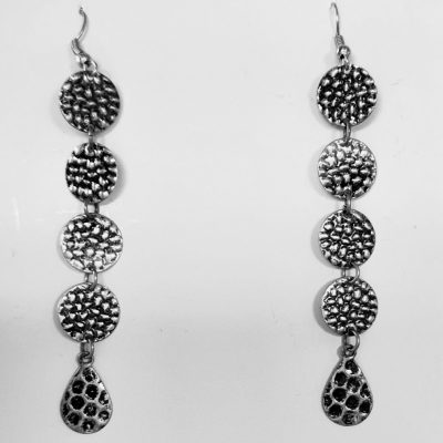 Dots, Spots and Drops Earrings