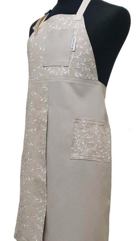 Chai-Blossom-Split-Leg-apron-Deanna-Roberts-Studio