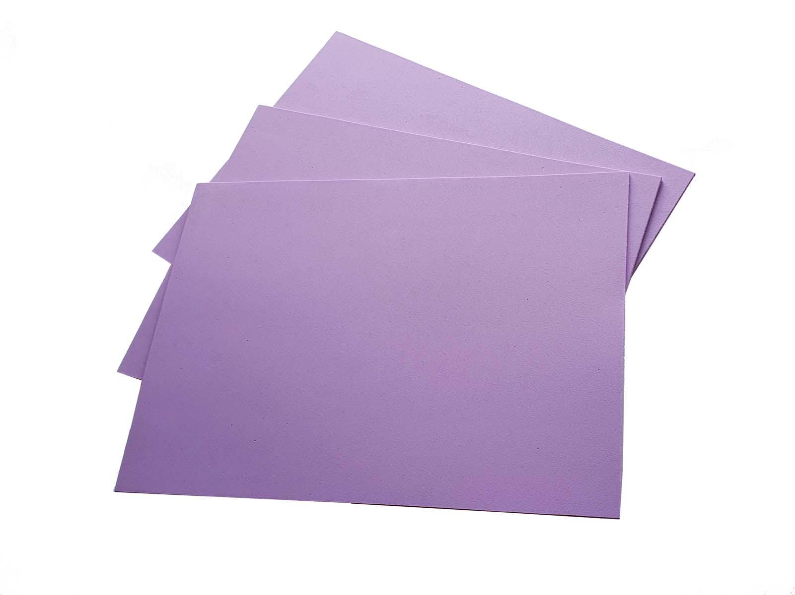 Craft Foam Sheets (6)