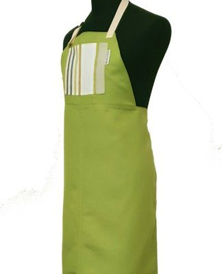 Spinners' Aprons
