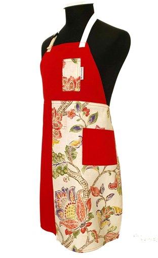 Category image - Split-leg aprons - Deanna Roberts Studio