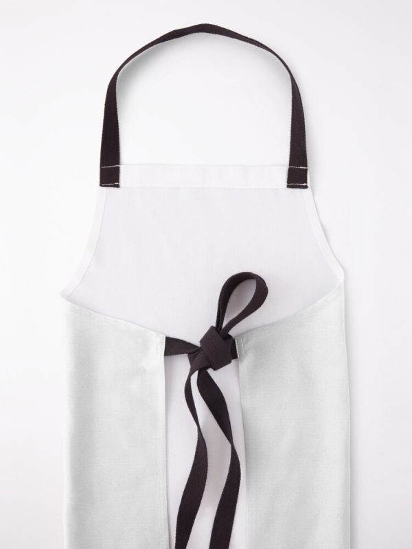 Pottery Design Apron - I Have a Therapist - I call him Clay