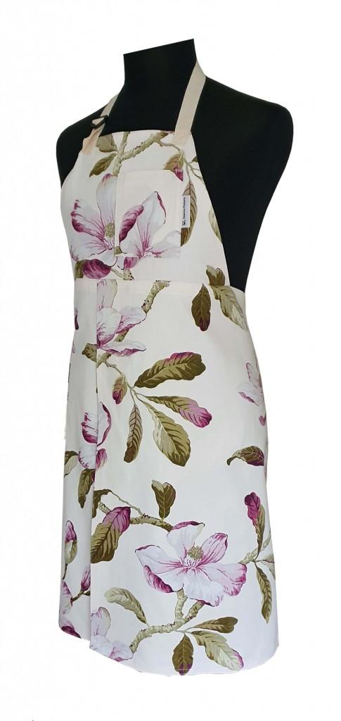 Vineyard Split-Leg apron - Deanna Roberts Studio