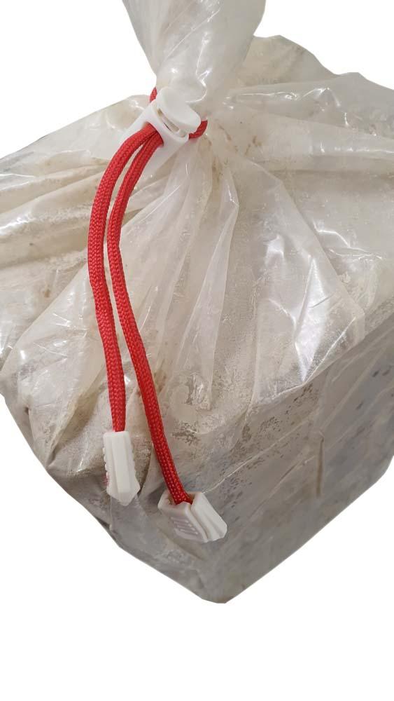 Bag Ties (2)