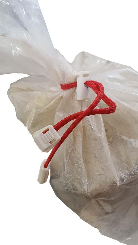 Bag ties