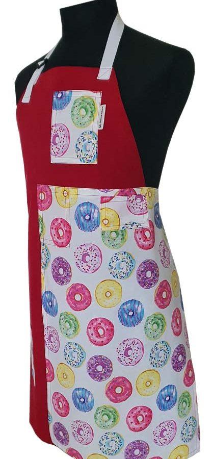 Cherry Sweet Split-leg apron - Deanna Roberts Studio 77 x 91 (1)